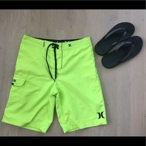 Men's Hurley Phantom One and Only Board Shorts